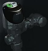 Urnials/Toilets Winner, Sloan Valve Company
