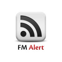 FM Alert logo.