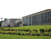 high-tech laboratory facility renovation LEED construction