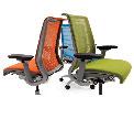 Furniture: Seating Winner, Steelcase, Inc.