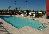 hospitality facility LEED environment water