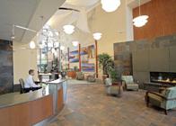 hospital construction facility management energy