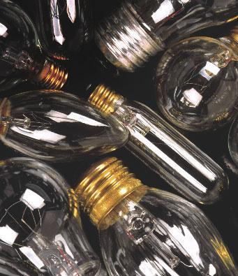 Lighting energy