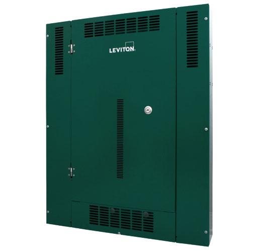 Award Winner Lighting Controls Leviton