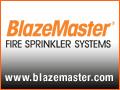 BlazeMaster Logo.