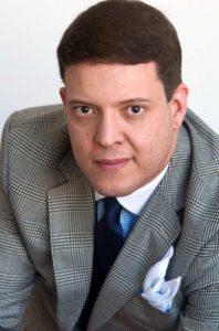 David Morillo, senior vice president, Executive Commercial Maintenance