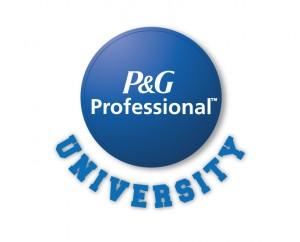 P&G University Logo