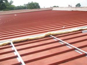 Retrofit Roof Solutions