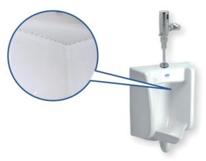 Omni-Flo Urinal