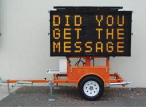 Visual Messaging