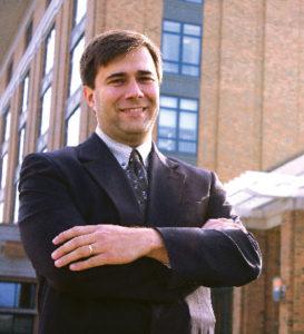 David J. Lenart, P.E.