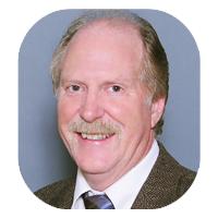 Karl Warner, Facilities Director, New Orleans East Hospital.