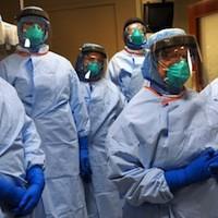 Ebola nurses.
