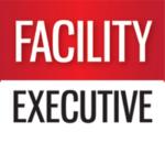 facility executive magazine/trade publication logo.