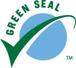 Green Seal logo.