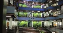 atrium acoustics