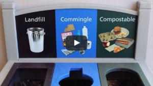 recycling program