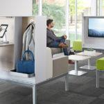 Healthcare Waiting Room Design