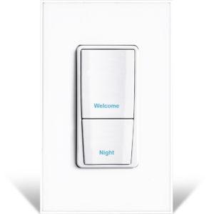 wireless lighting control