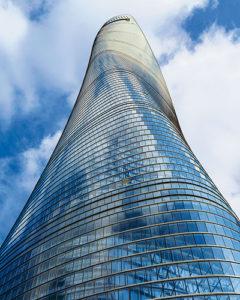 tall building award