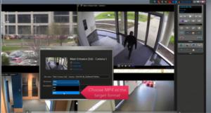 security platform