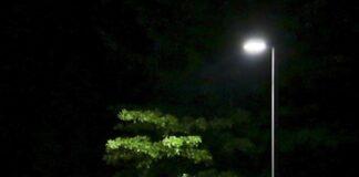 LED lighting safety