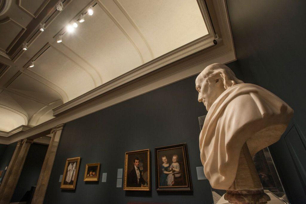 The Nelson Atkins Museum of Art (LED Retrofit).