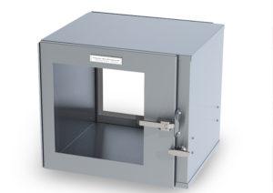 pass-thru cabinets