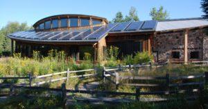 Solar Integration System