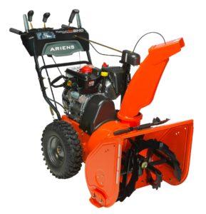 snow blower engine