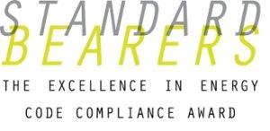 standard bearers award energy code compliance