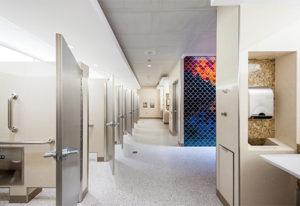 minneapolis best restroom