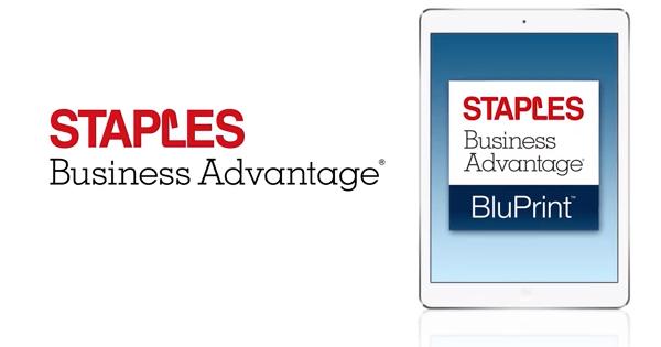 Bluprint app from staples business advantage malvernweather Images
