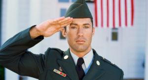 veterans hiring survey