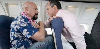 airplane behavior
