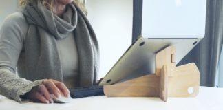 portable ergonomics