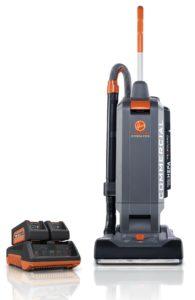 cordless upright vacuum