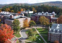 higher education facilities