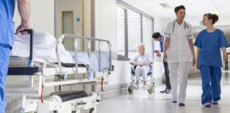 Healthcare Outlook Report