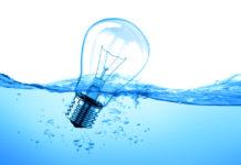 water energy nexus