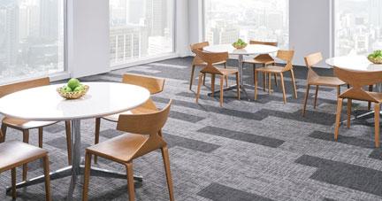 sustainable carpet