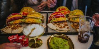 taco bell wedding