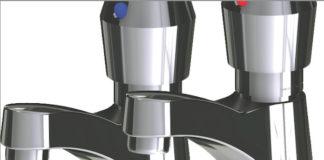 manual faucet line