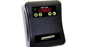 refrigerant gas detector