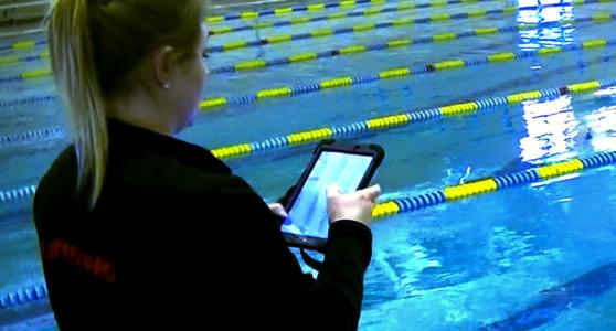 aquatics app