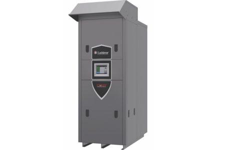 outdoor boiler