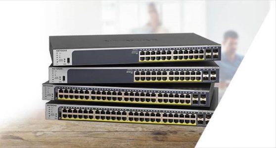 gigabit switches