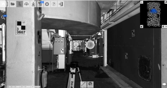 3D scans