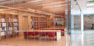 library design