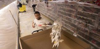 flooring recycling program